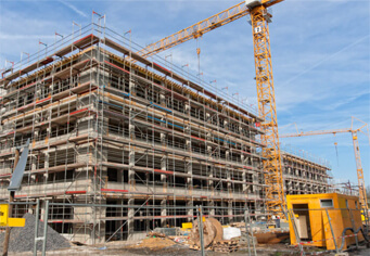 Construction Sites Security Services